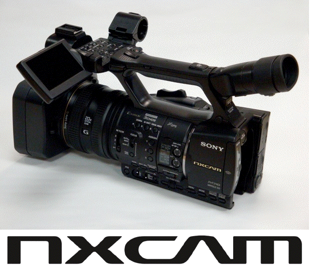 Sony_NXcam