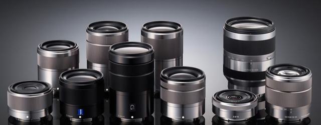 more info about the future 30mm NEX and the other 6 future NEX lenses